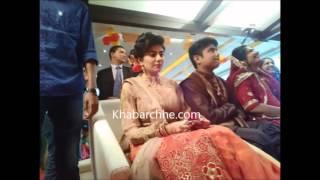 Ravindra Jadeja got Engaged with Rivaba