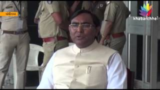 Ramanlal Vora Said Negative Approach Of Opposition Is Not Good For Democracy