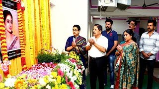 Sridevi LAST Prayer Meet In Chennai : Actor Ajith, Shalini and Celebs Attends Sridevi's Prayer Meet
