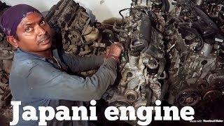 I Swapped My Honda City Engine With Japanese Engine????