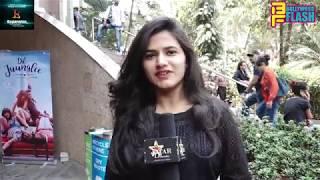 Dil Junglee Full Movie - Public Review - Saqib Salim, Taapsee Pannu