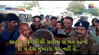 Amarnath Yatra terror attack: Salute to Bus drive Salim