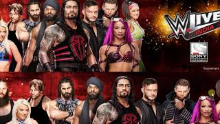 WWE India Show Ticket Price Is 35000 Thousand Per Person
