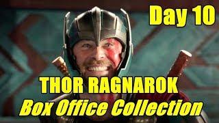 Thor Ragnarok Box Office Collection Day 10