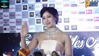 Niharica Raizada Full Interview - 2nd Expandables Award 2018