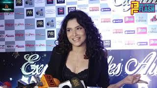 Ankita Lokhande Shared Best Experience With Kangana Ranaut - Manikarnika