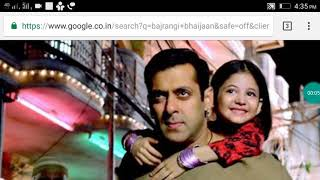 Bajrangi Bhaijaan Collection Day 11 Till 7 pm China l Crosses 800 Crores Worldwide