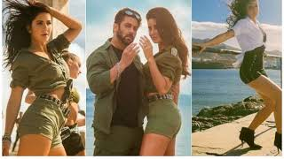 Swag Se Swagat Becomes Fastest Bollywood Song To Cross 100 Million Views