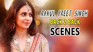Rakul Preet Singh Best Scenes || Rakul Preet Singh || Latest Telugu Movie Scenes