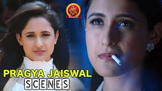 Pragya Jaiswal Best Scenes || Latest Telugu Movie Scenes || Pragya Jaiswal Movies
