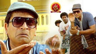 Ravi Babu Back to Back Comedy Scenes || Telugu Comedy Scenes || Ravi Babu Comedy