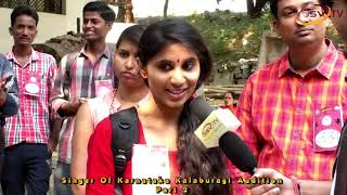 Time Pass Guru SSV TV Nitin Kattimani @Singer of karnataka 1