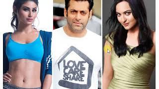 Mouni Roy Joins Salman Khan's Dabangg 3