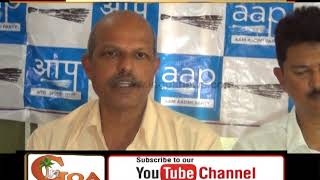 Aam Admi Party Critises BJP Governance On Completing One Year