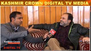 Mirwaiz and Yaseen Malik Can Lead Solution To Kashmir In Geelani's Life Not After His Death