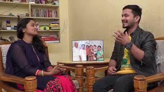 Yashswi Dampatigalu SSV TV Nitin Kattimani Part 2