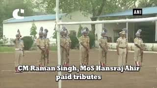 Soldiers Killed in Sukma Naxal Attack