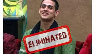 Priyank Sharma Eliminated From Bigg Boss 11