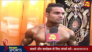 Mr Delhi 2018 Winner Ankur Birla (60kg) | EXCLUSIVE INTERVIEW
