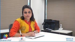 Pride of Gujarati women is getting dull