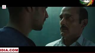 OFFICIAL TRAILER : मर्डर मिस्ट्री पर बनी फिल्म इत्तिफाक़ का ट्रेलर हुआ रिलीज़