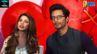 Jennifer Winget (Zoya) & Sehbaz Azim (Yash) Full Interview - Bepannaah (बेपनाह) Serial - Colors