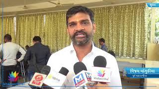 Not Contemplation Camp, It's will be Sex Camp: Vijay Mangukiya