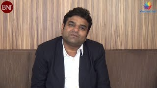 Let's know from Atul Gupta benefits of being part of BNI
