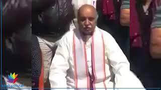 Pravin Togadia against release of movie Padmavat