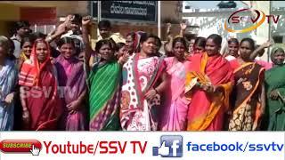 SSV TV 24/12/17  Gramastaru Biga Haki Vivida Bedikege Agrahisi Pratibatane Madidharu Abjalpur