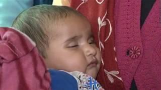 53,000 children administered Pulse polio drops in Reasi