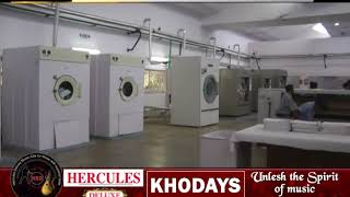State Of The Art Laundry Unit Inaugurated At GMC