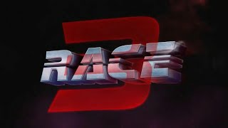 Race 3 Logo Revealed l Salman Khan