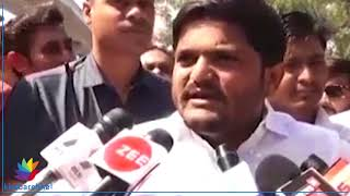 Hardik Patel zest on questioner about  wedding expenses of his sister