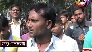 कन्नौज  हाईटेंशन लाइन की चपेट में आने से 2 की मौत