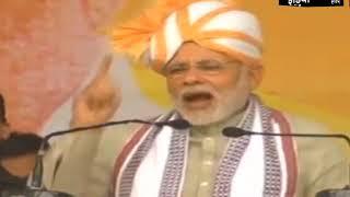 मणिपुर सरकार के काम से PM मोदी खुश