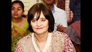 Women can be the shining stars in India's growth story- Cherie Blair | ET Women's Forum 2018