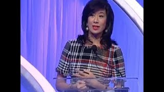 Andrea Jung says world betting on India to empower women | ET Women's Forum 2018