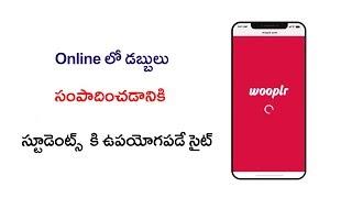 Earn money online  Money making app review - In telugu2018