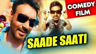 Ajay Devgn Signs Anees Bazmee's Comedy Film SAADE SAATI