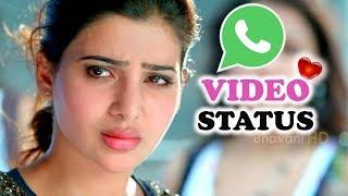 Whatsapp Status Video Latest Love Whatsapp Video For Boys