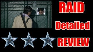 Raid Movie Detailed Review