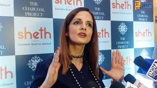 Suzanne Khan Most Intimate Interview - Ashwini Seth Group