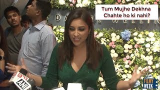 Parineeti Chopra at Launch of Daniel Wellington Brand