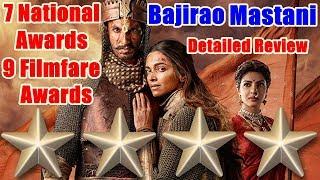Bajirao Mastani Detailed Review I Ranveer Singh