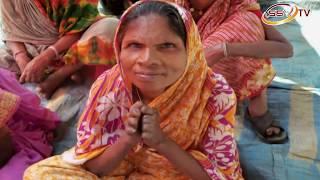 Kalaburgi Leprosy Colony Problem  SSV FOUCS