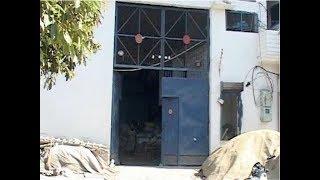 चौकीदार को बांधकर लुटेरों ने फैक्ट्री से उड़ाए 8 लाख रुपए