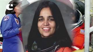 Kalpana Chawla 56th Birthday