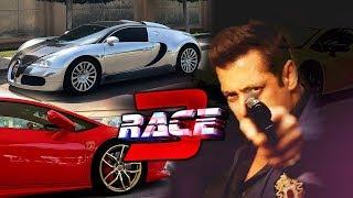 Watch Bugatti Ferrari Mclaren Lamborghini Race 3 Ex Video