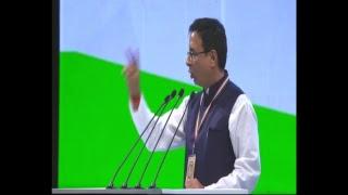 LIVE: Congress Party's Plenary Session, Indira Gandhi Indoor Stadium, New Delhi